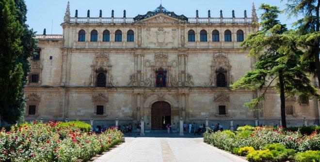 Universidad de Alcalá de Henares