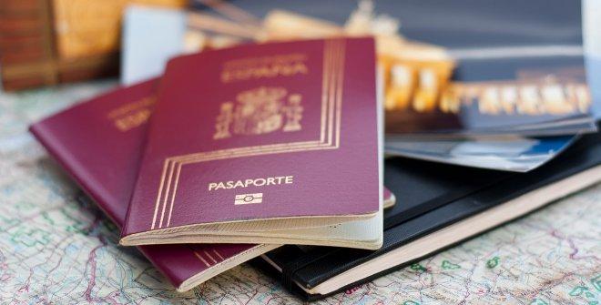 Documentos para el viaje