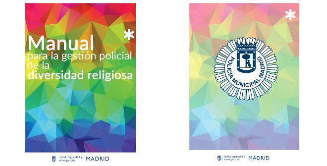 Manual para la gestión de la diversidad religiosa de Madrid