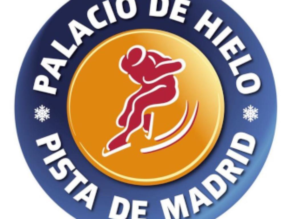 Pista de Hielo Madrid Dreams Palacio de Hielo