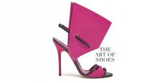 Manolo Blahnik. El arte del zapato