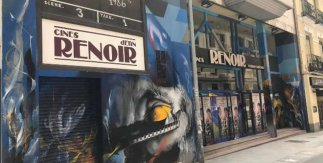 Cines Renoir Plaza de España