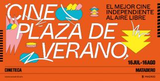 CinePlaza de Verano 2020
