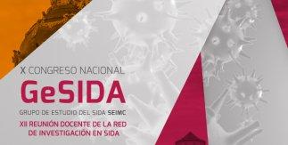 GeSIDA. X Congreso Nacional del Sida