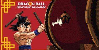 Dragon Ball Symphonic Adventure