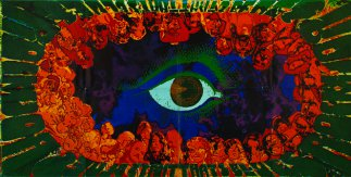 Psicodelia en la cultura visual de la era beat 1962 – 1972