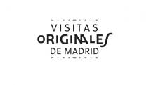 Programa de Visitas originales de Madrid